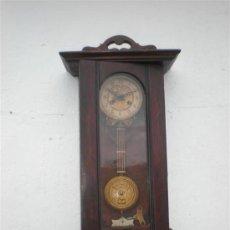Relojes de pared: RELOJ DE PARED . Lote 26324488