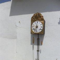 Relojes de pared: RELOJ DE PARED MORE- PARIS. Lote 26795036