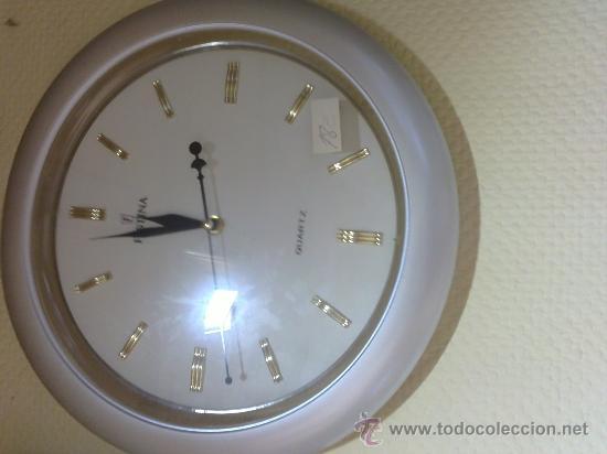 Reloj de cocina marca festina comprar relojes antiguos - Relojes pared cocina ...