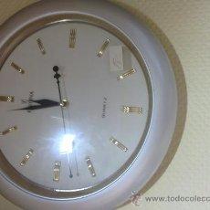 Relojes de pared: RELOJ DE COCINA MARCA FESTINA. Lote 29020318