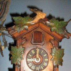 Relojes de pared: RELOJ CUCÚ . Lote 29055602