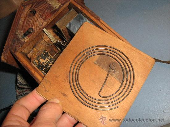 Relojes de pared: Reloj Cucú - Foto 6 - 29055602