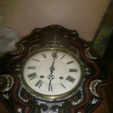 Relojes de pared: RELOJ DE PARED. Lote 29659092