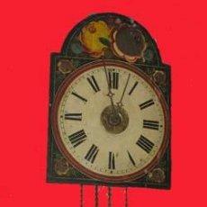 Relojes de pared: RELOJ SELVA NEGRA EN FUNCIONAMIENTO.. Lote 27463290