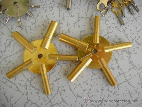 Universal estrella llave para reloj de sobremes comprar for Llave de estrella