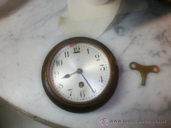 Relojes de pared: RELOJ REDONDO - Foto 4 - 26556618