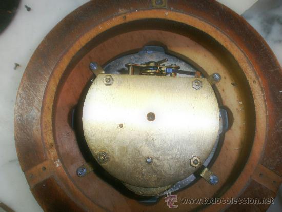 Relojes de pared: RELOJ REDONDO - Foto 6 - 26556618