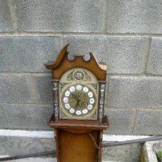 Relojes de pared: RELOJ DE PARED. Lote 34406207