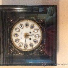 Relojes de pared: RELOJ AÑO 1900. Lote 36502456
