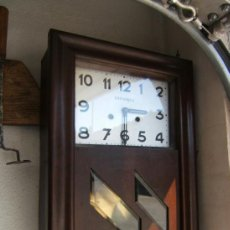 Relojes de pared: RELOJ PARED. Lote 37603624