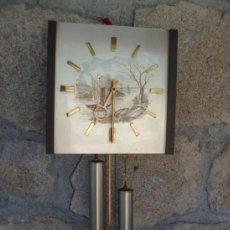 Horloges murales: RELOJ VINTAGE. Lote 37918429