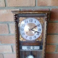Relojes de pared: RELOJ DE PARED. Lote 39464182