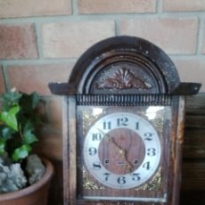 Relojes de pared: RELOJ DE PARED. Lote 39465067