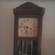 Relojes de pared: RELOJ DE PARED. Lote 39770878