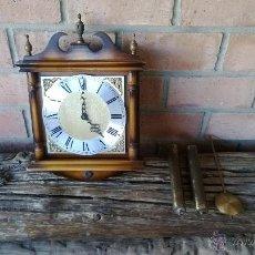 Relojes de pared: RELOJ DE PARED. Lote 40050715
