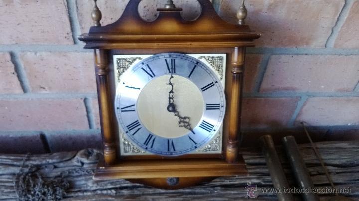 Relojes de pared: reloj de pared - Foto 2 - 40050715