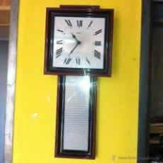 Relojes de pared: RELOJ DE PARED. Lote 40681188