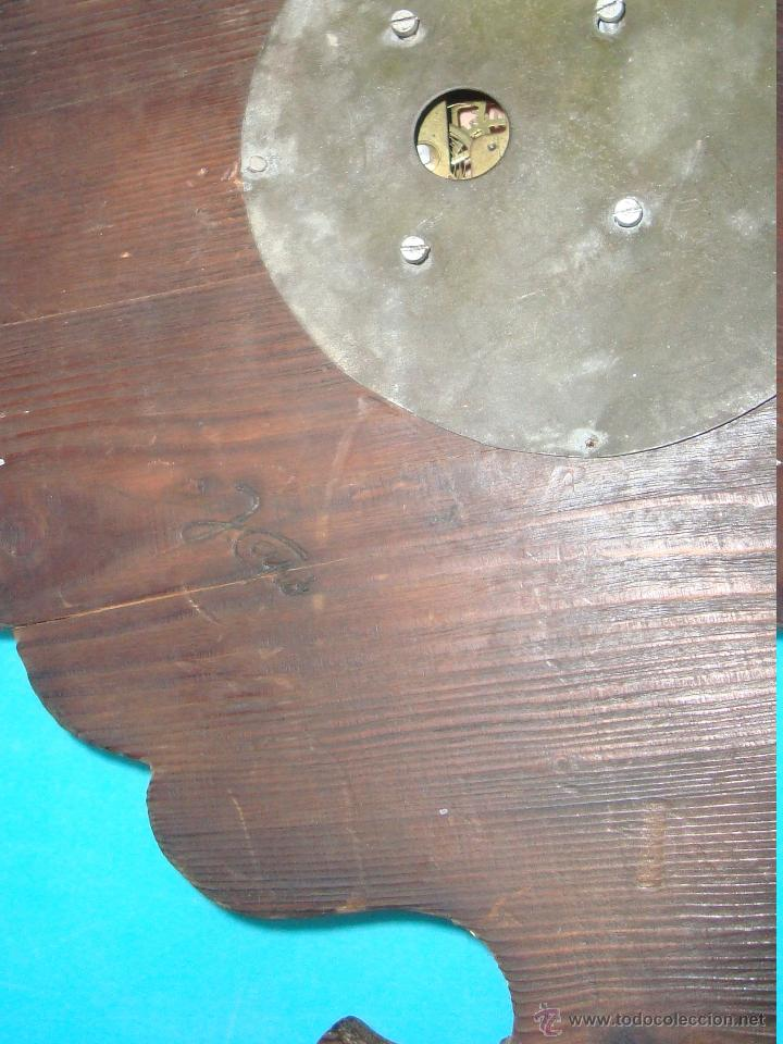 Relojes de pared: la firma - Foto 7 - 41044924