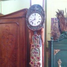 Relojes de pared: RELOJ PÉNDULO REAL. Lote 41334737