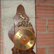 Relojes de pared: RELOJ DE PARED ANTIGUO. Lote 26406349