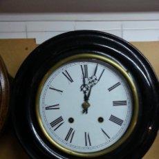 Relojes de pared: OJO DE BUEY MAQUINARIA MOREZ. Lote 42240148