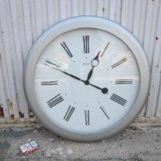 Relojes de pared: RELOJ QUARTZ GIGANTE DE PARED ARTE & COSE. Lote 42370839
