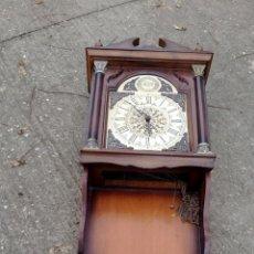 Relojes de pared: RELOJ DE PARED. Lote 42922135