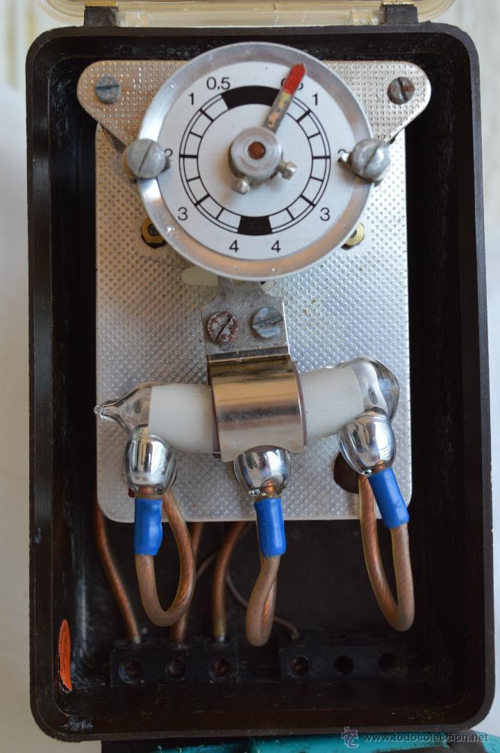 Reloj interruptor orbis modelo ifa electrico comprar - Reloj pared original ...