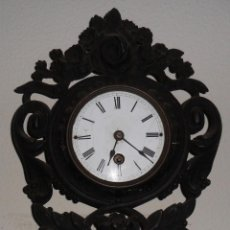 Relojes de pared: RELOJ DE PARED SIGLO XIX-99. Lote 43449204
