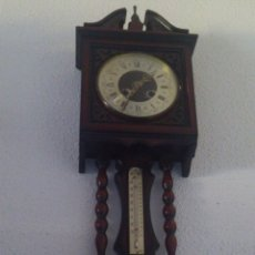 Relojes de pared: RELOJ PARED. Lote 46221309
