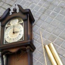 Relojes de pared: RELOJ DE PARED. Lote 46509954