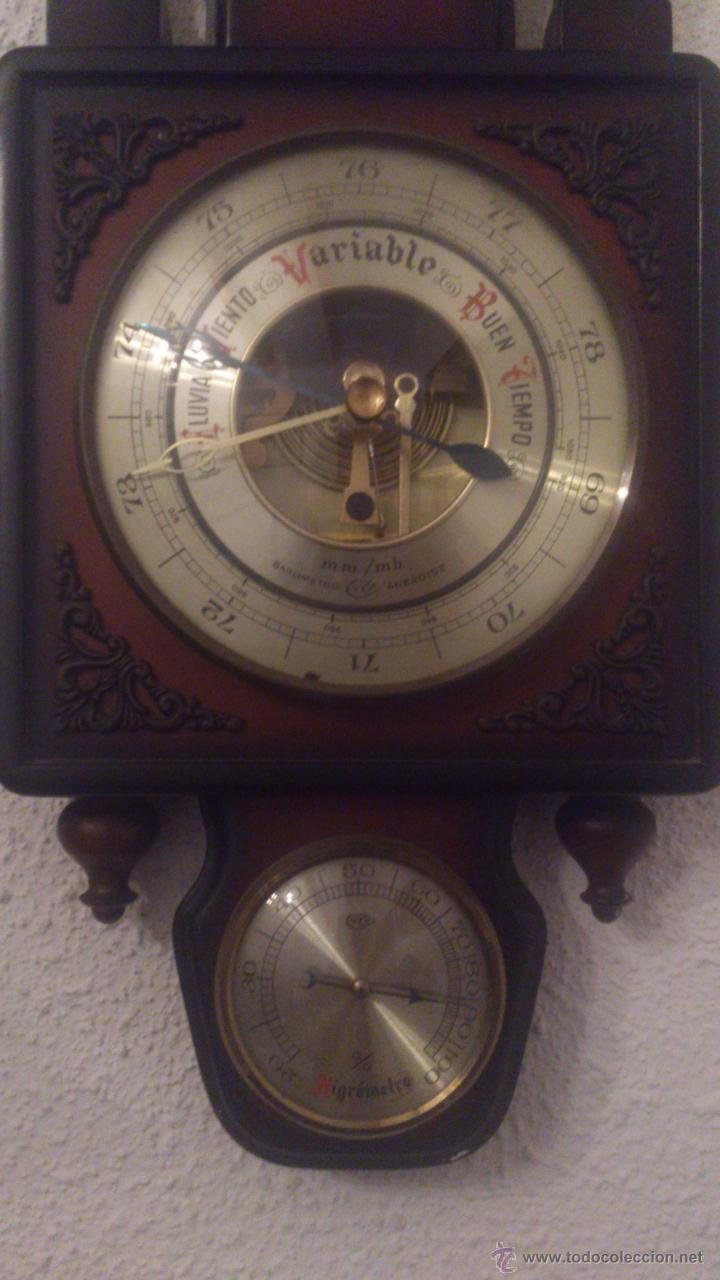 Relojes de pared: Reloj pared - Foto 2 - 46221309