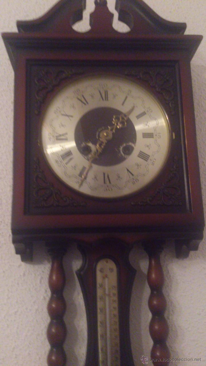 Relojes de pared: Reloj pared - Foto 3 - 46221309