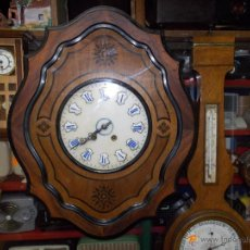 Relojes de pared: RELOJ OJO DE BUEY. Lote 48906594