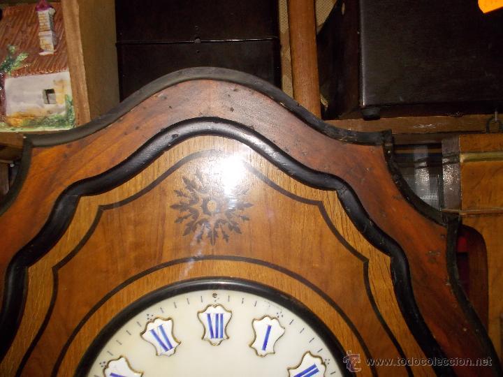 Relojes de pared: Reloj Ojo de buey - Foto 3 - 48906594
