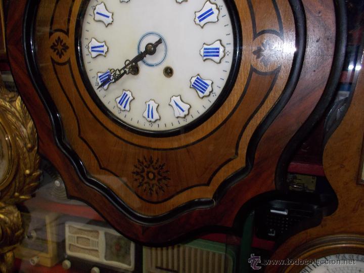 Relojes de pared: Reloj Ojo de buey - Foto 7 - 48906594