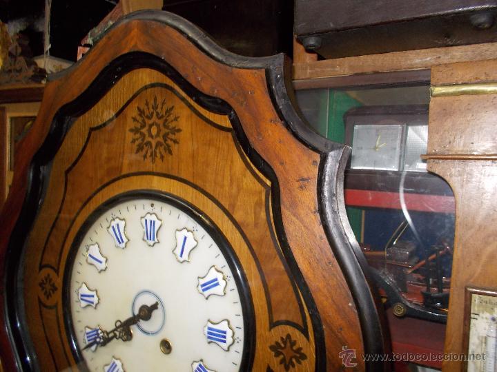 Relojes de pared: Reloj Ojo de buey - Foto 8 - 48906594