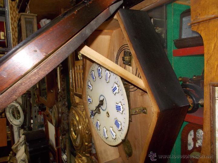 Relojes de pared: Reloj Ojo de buey - Foto 12 - 48906594