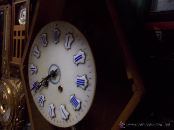Relojes de pared: Reloj Ojo de buey - Foto 19 - 48906594