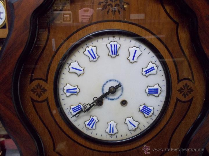 Relojes de pared: Reloj Ojo de buey - Foto 20 - 48906594