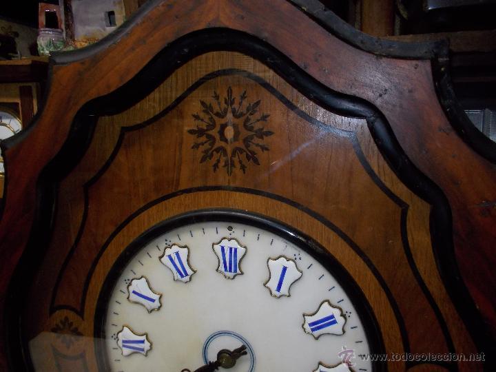 Relojes de pared: Reloj Ojo de buey - Foto 21 - 48906594