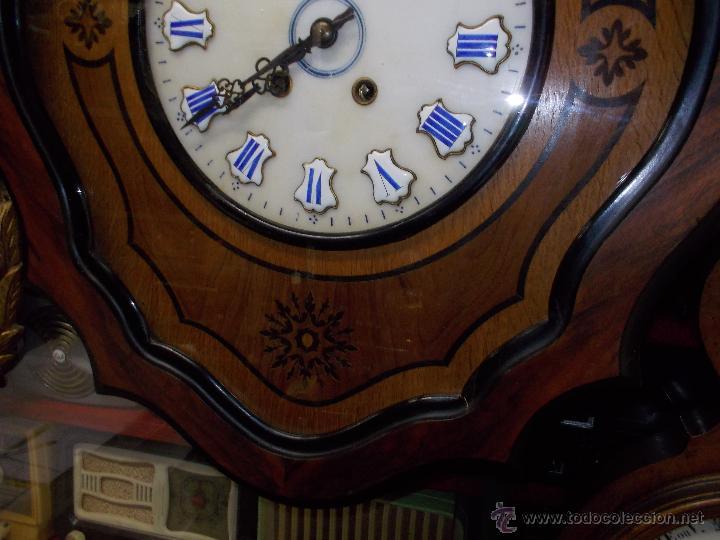 Relojes de pared: Reloj Ojo de buey - Foto 23 - 48906594