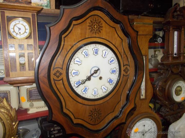 Relojes de pared: Reloj Ojo de buey - Foto 24 - 48906594