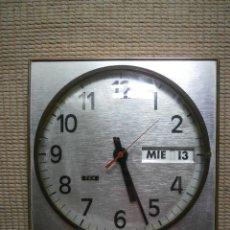 Relojes de pared: RELOJ DE PARED.. Lote 49325735
