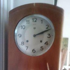 Relojes de pared: RELOJ DE PARED REGULADORA PORTUGES. Lote 50800443