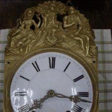Relojes de pared: RELOJ DE PARED. Lote 28726150