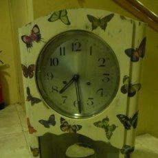 Relojes de pared: RELOJ PRINCIPIOS DE SIGLO XX. Lote 51667934