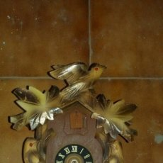 Relojes de pared: RELOJ CUCO. Lote 123546206