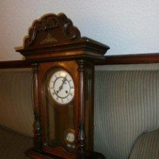 Relojes de pared: RELOJ DE PARED ANTIGUO. Lote 52372749