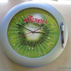 Relojes de pared: RELOJ ZASPRI. Lote 52475566